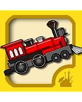 ClickySticky Trains