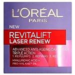 L'Oreal Paris Revitalift Laser Renew...