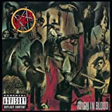 Reign in Blood by Slayer [Music CD]