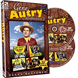 Gene Autry: Collection 3