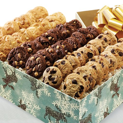 Stew Leonard's - Cookie Sampler