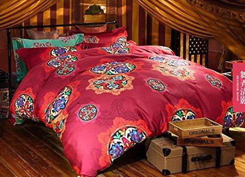 Boho Bedding Sets front-1035420