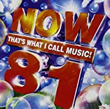 Now That's What I Call Music! 81 Various Artists
