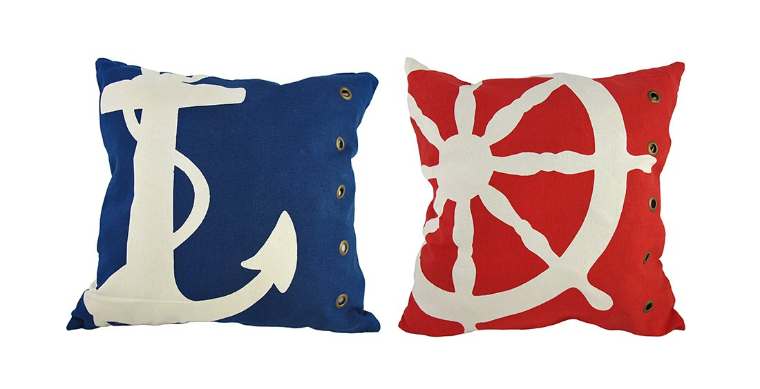 Throw Pillows Nordstrom : Nautical Bedroom Decor WebNuggetz.com
