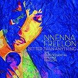 echange, troc Nnenna Freelon, Take 6 - Better Than Anything : The Quintessential Nnenna Freelon