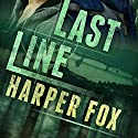 Last Line Audiobook by Harper Fox Narrated by David Thorpe