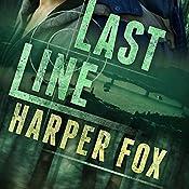 Last Line | Harper Fox