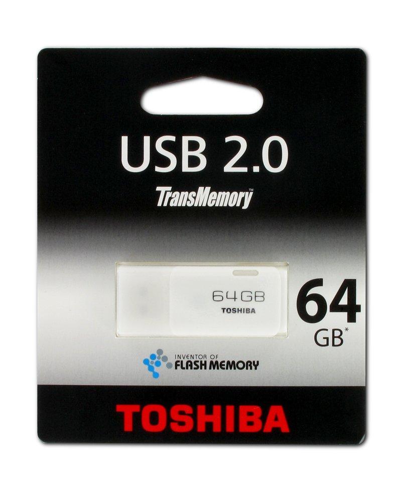 Memoria USB, 64 GB