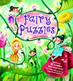 img - for Fairy Puzzles (Puzzle adventures) book / textbook / text book