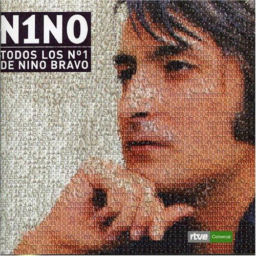 Nino Bravo - N1no: Todos Los No 1 De Nino Bravo - Zortam Music