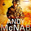 The New Patrol: Liam Scott, Book 2 Audiobook by Andy McNab Narrated by Jack Hawkins