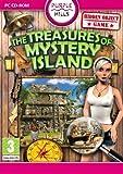 The Treasure of Mystery Island (PC DVD)
