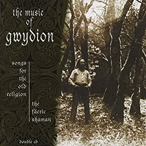 The Music of Gwydion