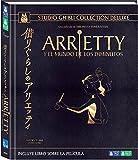 Arrietty Y El Mundo De Los Diminutos - Combo Edición Deluxe [Blu-ray]
