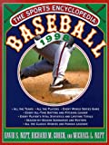 The Sports Encyclopedia: Baseball (0312181833) by David S. Neft