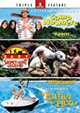 Camp Nowhere / Baby: Secret of the Lost Legend / My Father the Hero - Triple Feature