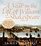 A year in the Life of William Shakespeare  1599 - 6