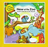 New at the Zoo (New Reader)