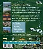Image de Die Ostküste der Usa [Blu-ray] [Import allemand]