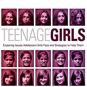 Teenage Girls Audiobook