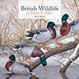 Carousel Calendars British Wildlife by Robert Fuller W (Calendar 2014)
