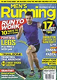 Men's Running Magazine (May 2013 (Run To Work))