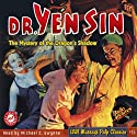 Dr. Yen Sin: May-June 1936, Book 1 Audiobook by Donald E. Keyhoe Narrated by Michael C. Gwynne