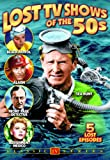 Lost TV Shows of the 50's [DVD] [Region 1] [NTSC] [US Import]