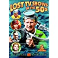 Lost TV Shows of the 50s