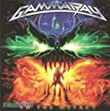 Gamma Ray CD - To the Metal (2010)