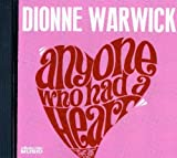Dionne Warwick Anyone Who Had a Heart
