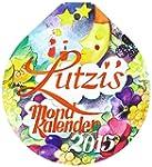 Lutzi's Mondkalender 2015, rund
