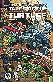 Tales of the Teenage Mutant Ninja Turtles Volume 6