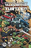 img - for Tales of the Teenage Mutant Ninja Turtles Volume 6 (Eastman and Laird's Tales of the Teenage Mutant Ninja Turtles) book / textbook / text book