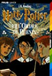 HARRY POTTER T05 : ET L'ORDRE DU PH�NIX