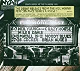 echange, troc Neil Young & Crazy Horse - Live At Fillmore East