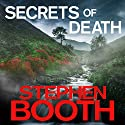 Secrets of Death Audiobook by Stephen Booth Narrated by To Be Announced