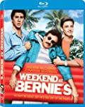 Weekend at Bernies [Blu-ray]