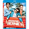 Weekend At Bernie's [Blu-ray] (Sous-titres fran�ais)