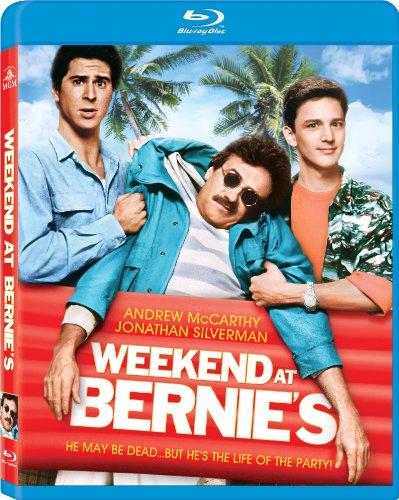 Weekend At Bernie's Blu-ray