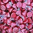 It\'s a Girl Pink Hershey\'s Kisses , 4 Lb Bag