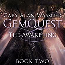 The Awakening (       UNABRIDGED) by Gary Alan Wassner Narrated by Stephen Bel Davies