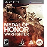 Medal of Honor: Warfighter - PS3 ~ Electronic Arts