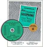 Jazz Conception For Saxophone Intermediate + cd