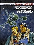 Chevaliers du ciel Tanguy et Laverdure (Les) - tome 1 - Prisonniers des Serbes