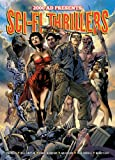 img - for 2000 AD Presents Sci-fi Thrillers book / textbook / text book