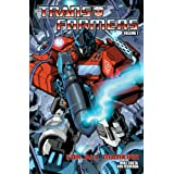 Transformers Vol. 1: For All Mankind (Transformers (Idw))by Mike Costa