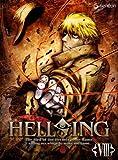 HELLSING OVA VIII〈初回限定版〉[Blu-ray/ブルーレイ]