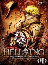 1年半ぶりに遂に登場!「ヘルシング OVA」第8巻が7月リリース