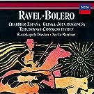 Ravel: Bolero / Tchaikovsky: Capriccio